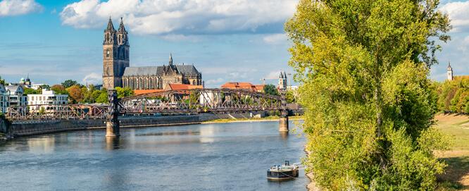 Partnersuche in Magdeburg